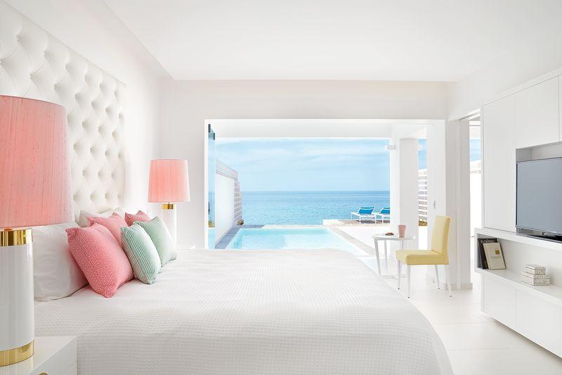 White Palace Luxury Resort 5* - ubytovanie