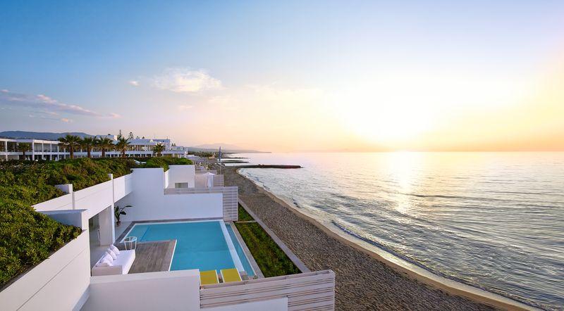 White Palace Luxury Resort 5* - luxusné bungalovy s privátnym bazénom
