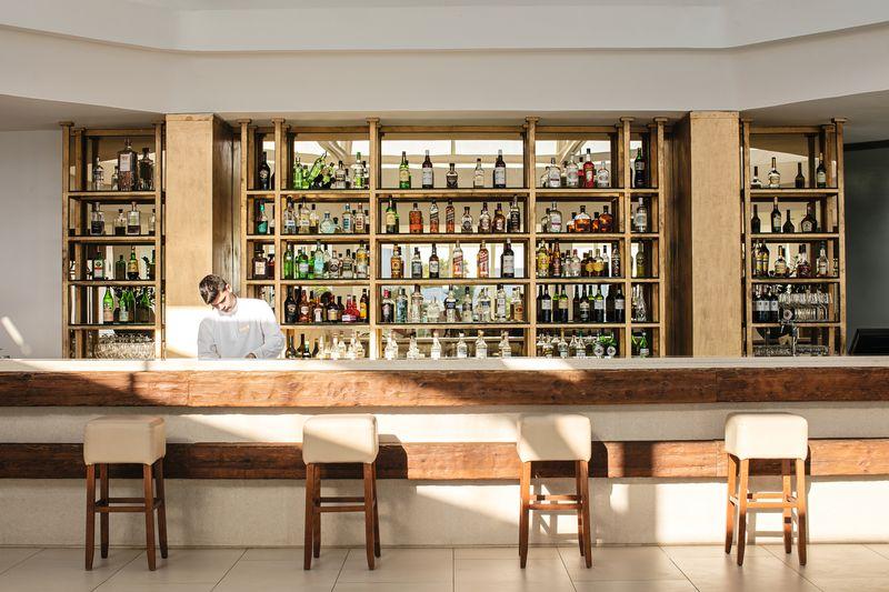 White Palace Luxury Resort 5* - bar