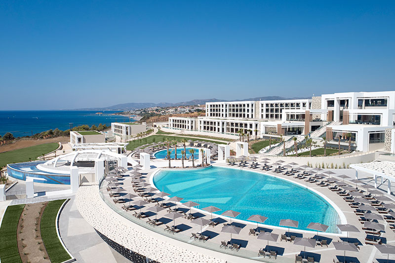 Mayia Exclusive Resort & SPA 5*