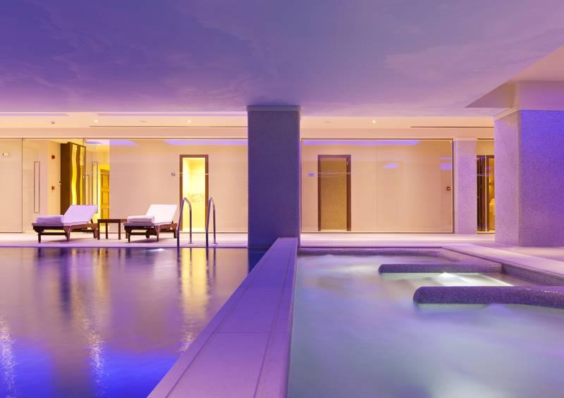 Mayia Exclusive Resort & SPA 5* - SPA