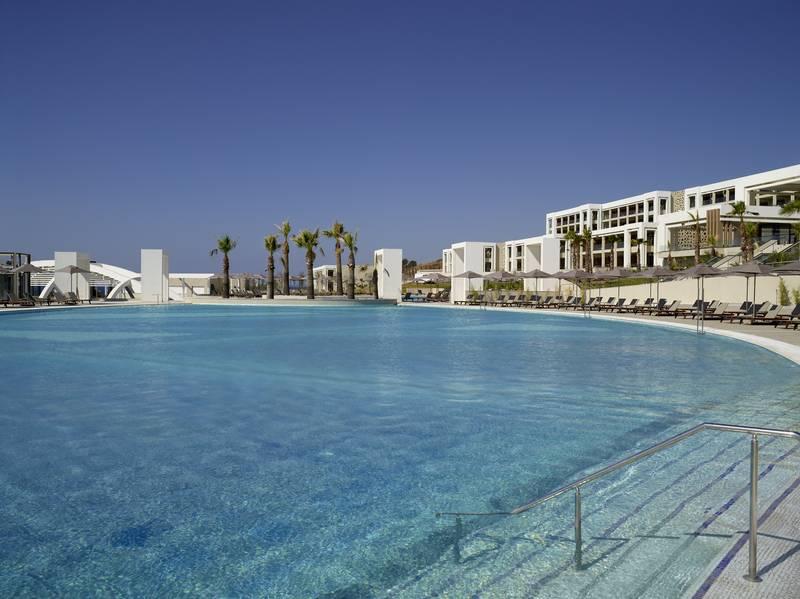 Mayia Exclusive Resort & SPA 5* - bazén