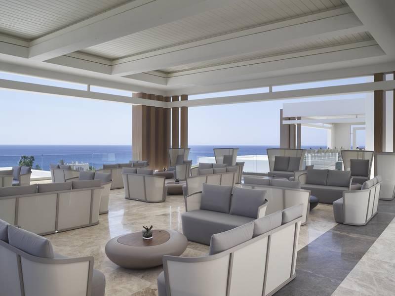 Mayia Exclusive Resort & SPA 5* - bar