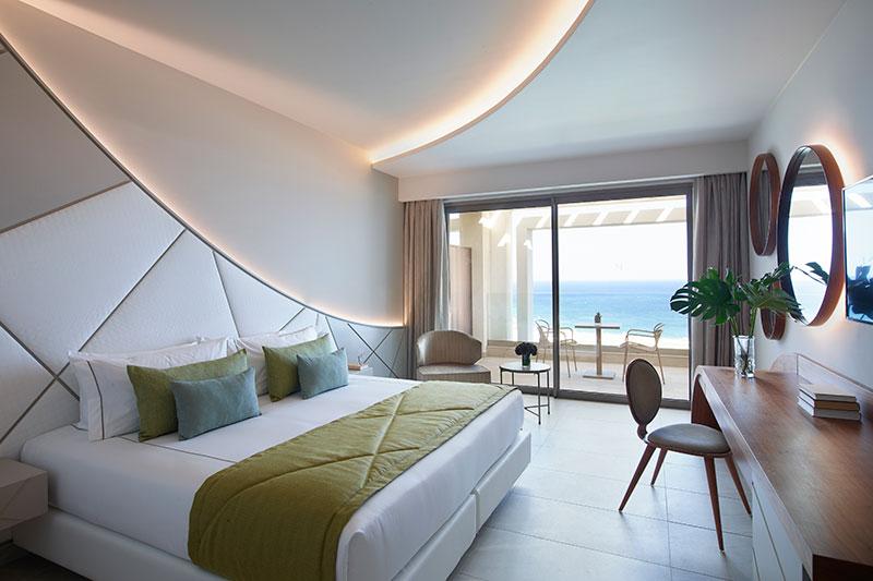 Mayia Exclusive Resort & SPA 5* - izba