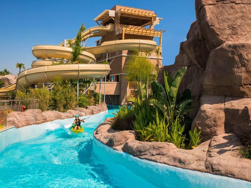 Regnum Carya Golf & SPA Resort 5* - aquapark