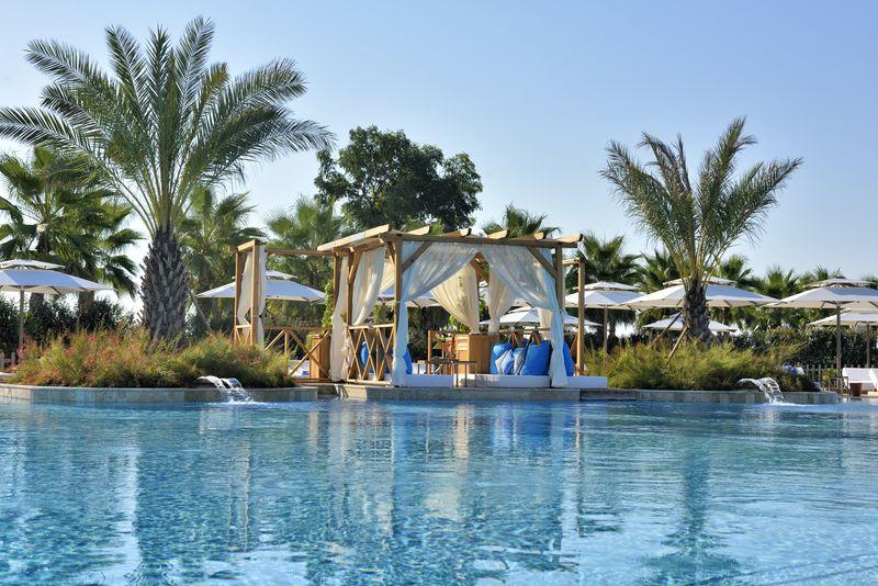 Regnum Carya Golf & SPA Resort 5* - bazén