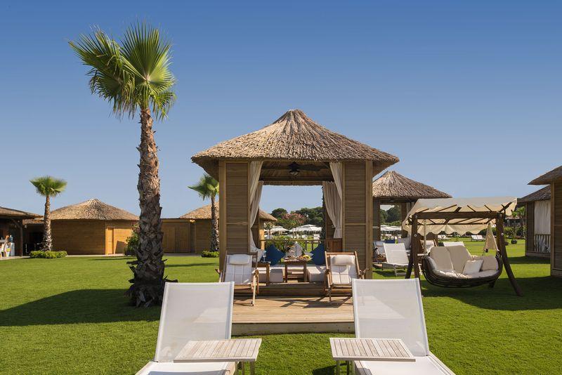 Regnum Carya Golf & SPA Resort 5* - more