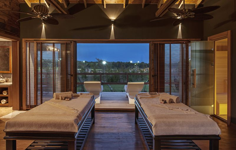 Regnum Carya Golf & SPA Resort 5* - wellness