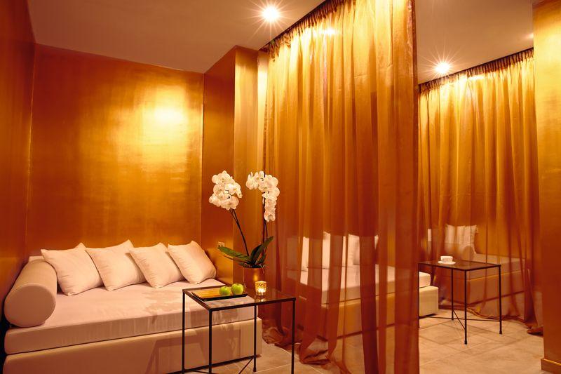 Meli Palace 4* - spa centrum