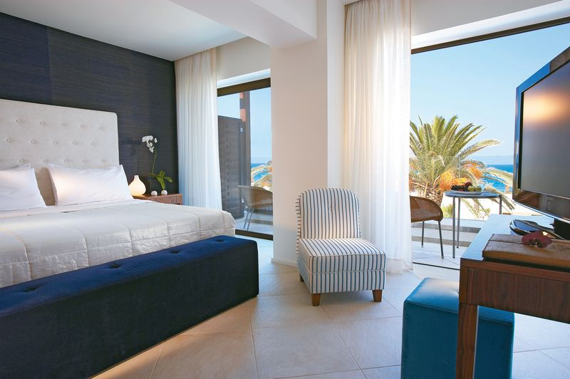 Amirandes Exclusive Resort 5* - izba