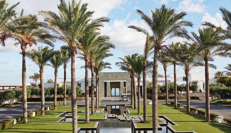 Amirandes Exclusive Resort 5*
