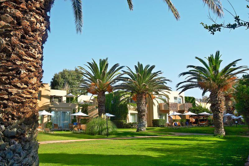 Creta Palace 5* - bungalovy