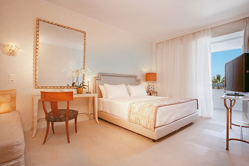 Creta Palace 5* - izba