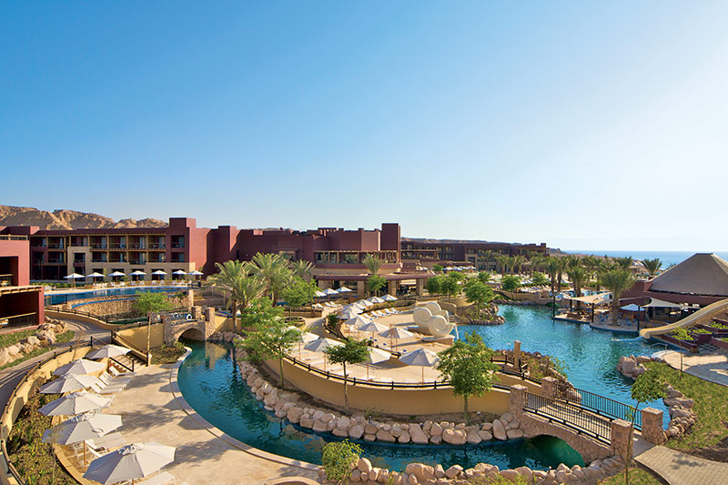 Mövenpick Resort & SPA Tala Bay 5*