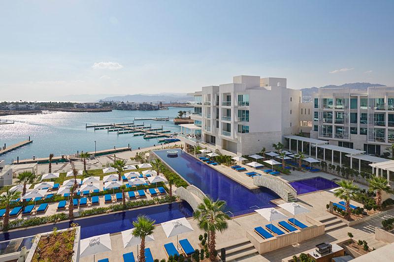 Hyatt Regency Aqaba Ayla Resort 5*