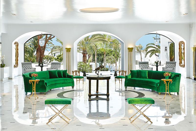 Caramel Boutique Resort 5*