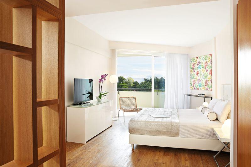 Margo Bay & ClubTurquoise 4* - izba