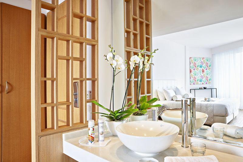 Margo Bay & ClubTurquoise 4* - kúpeľňa