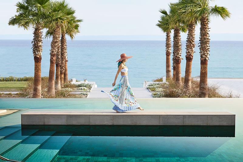 Margo Bay & ClubTurquoise 4* - bazén