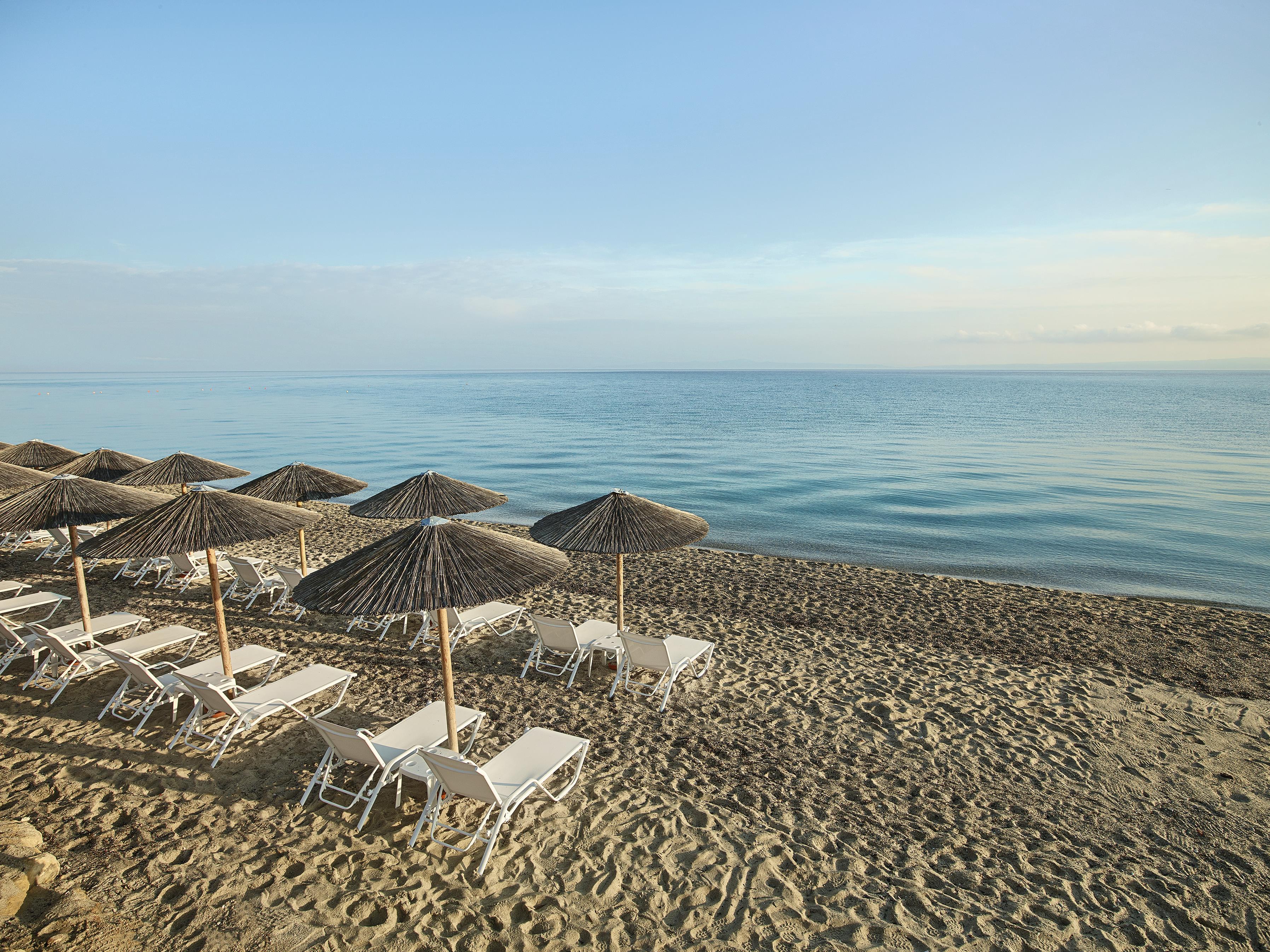 Margo Bay & ClubTurquoise 4* - pláž
