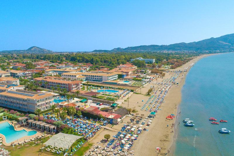 Poseidon Beach Hotel 5*