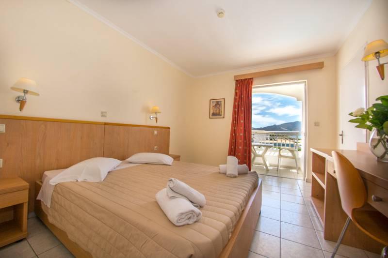 Poseidon Beach Hotel 5* - izba