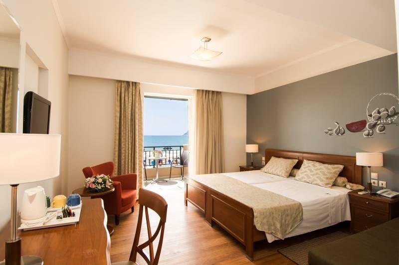 Mediterranean Hotel 5* - izba
