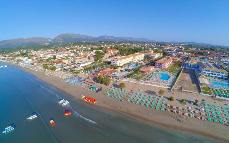 Mediterranean Hotel 5*