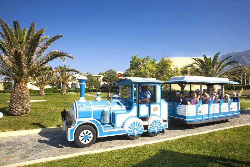 Pilot Beach Resort 5*