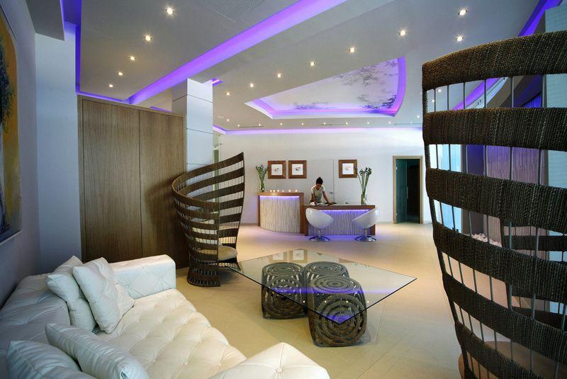 Pilot Beach Resort 5* - spa centrum