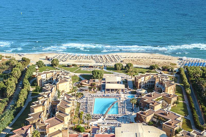 Bella Beach Hotel 5*