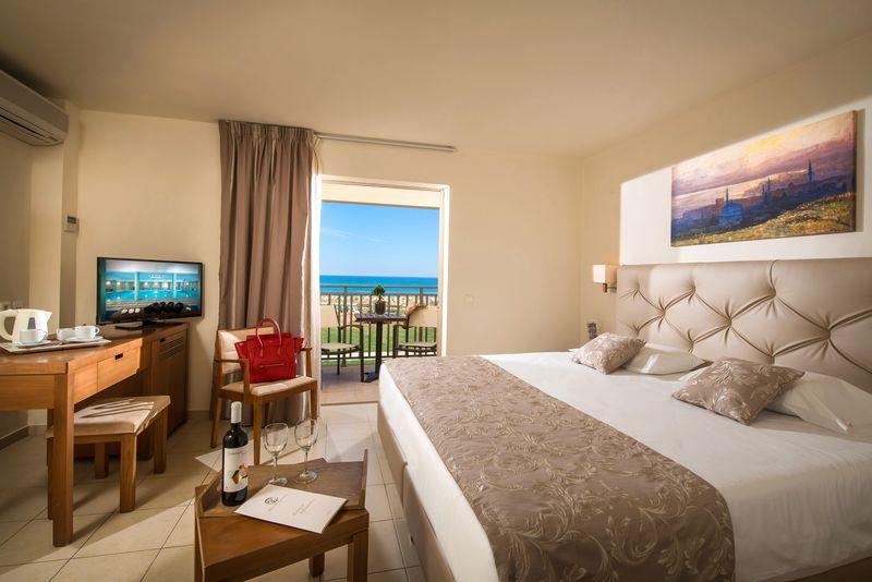 Bella Beach Hotel 5* - izba
