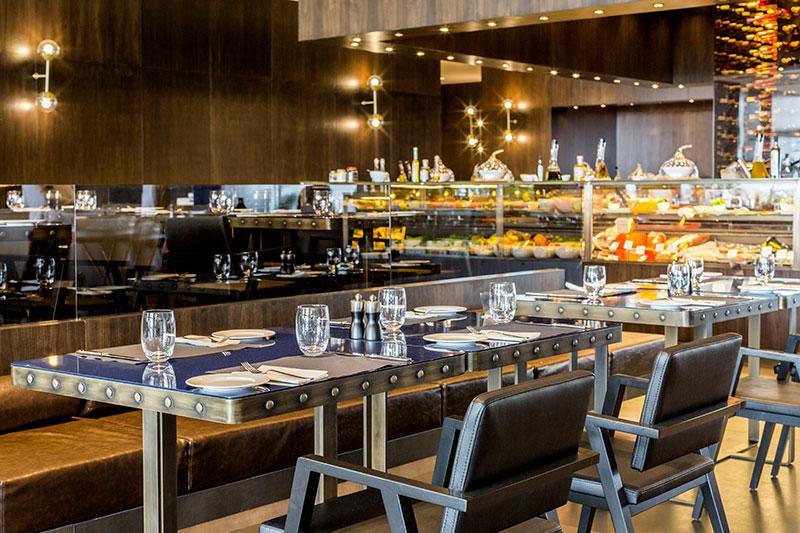 Maxx Royal Belek Golf & SPA 5* - reštaurácia