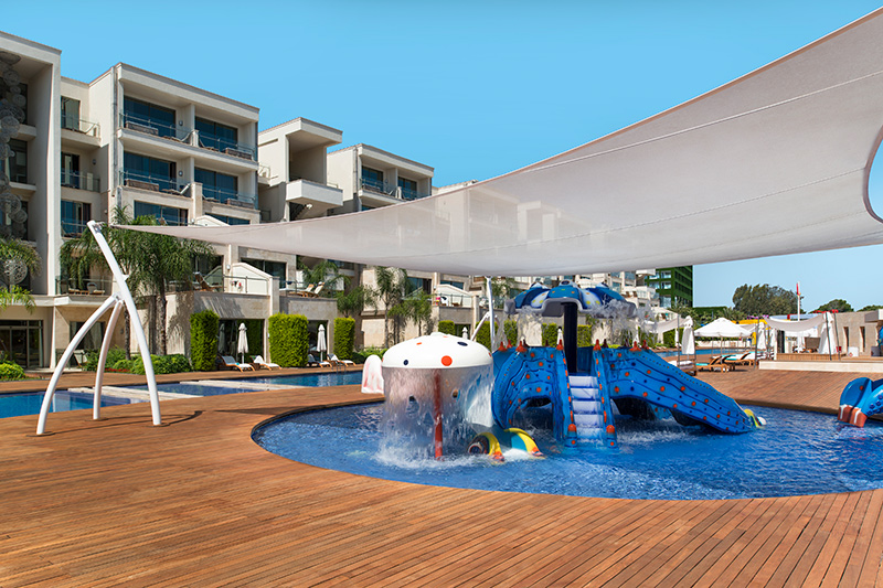 Maxx Royal Belek Golf & SPA 5* - detský bazén