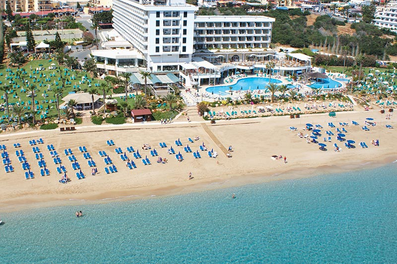 Sunrise Beach Hotel 5*