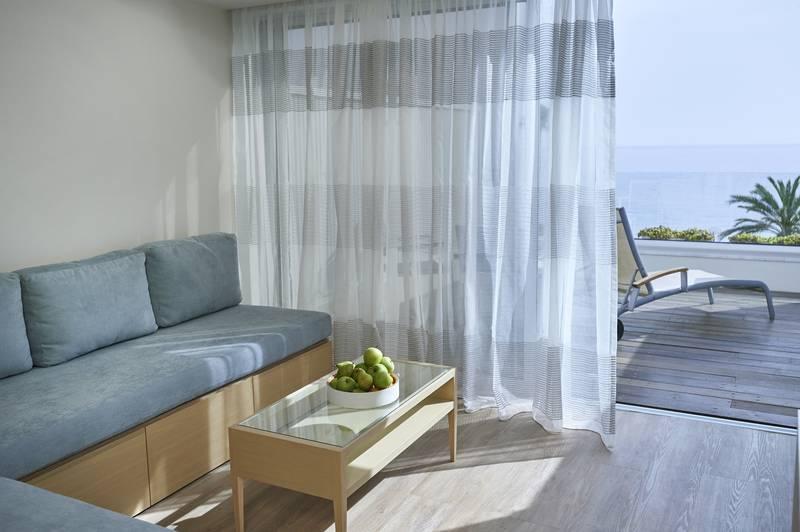 Sunrise Beach Hotel 5* - izba