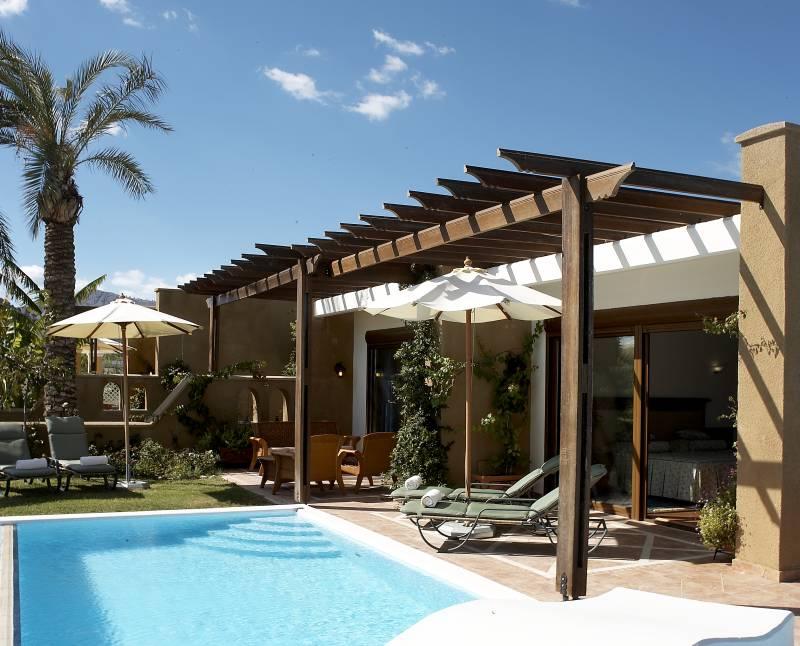Atrium Palace Thalasso SPA Resort & Villas 5* - pláž