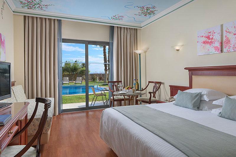 Atrium Palace Thalasso SPA Resort & Villas 5* - izba