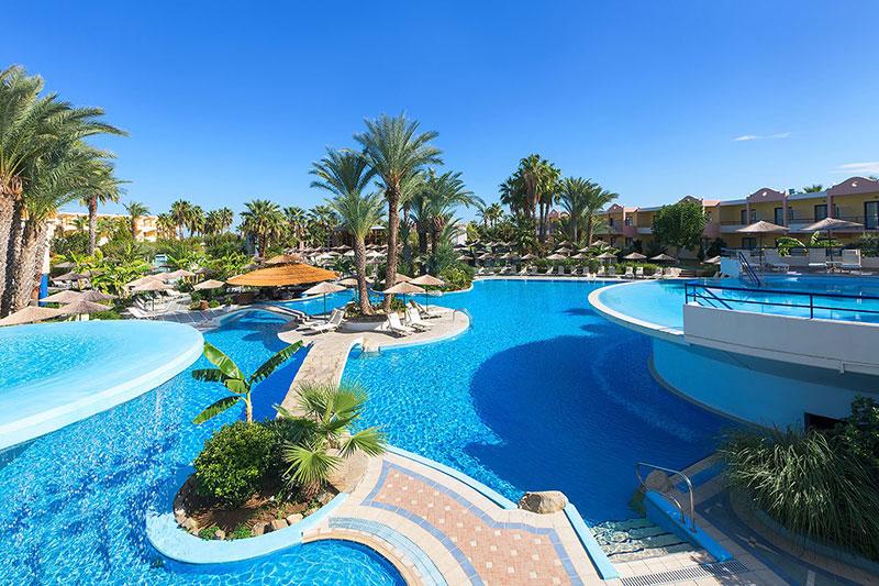 Atrium Palace Thalasso SPA Resort & Villas 5* - bazén