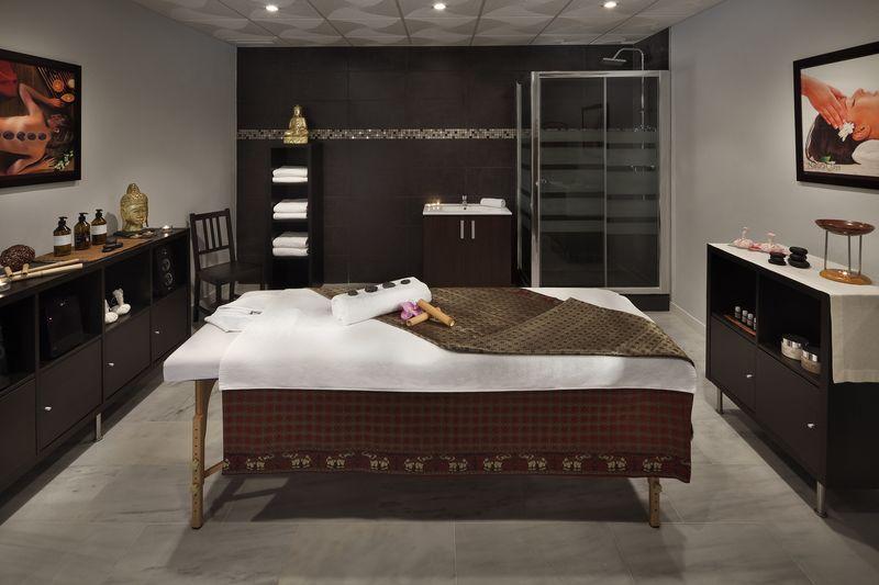 Melia Marbella Banús 4* - spa centrum