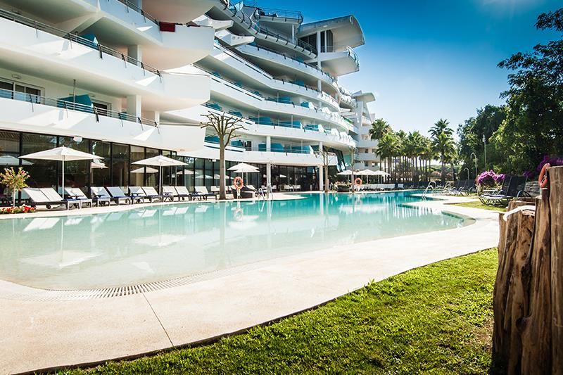 Senator Banús SPA Hotel 5*