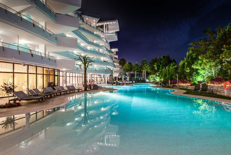Senator Banús SPA Hotel 5* - bazén
