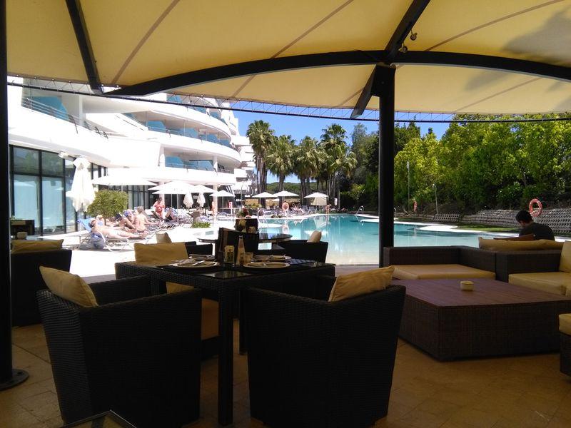 Senator Banús SPA Hotel 5* - reštaurácia