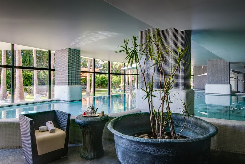 Senator Banús SPA Hotel 5* - spa centrum