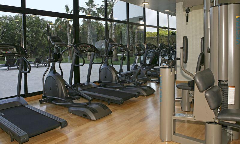 Senator Banús SPA Hotel 5* - fitnes