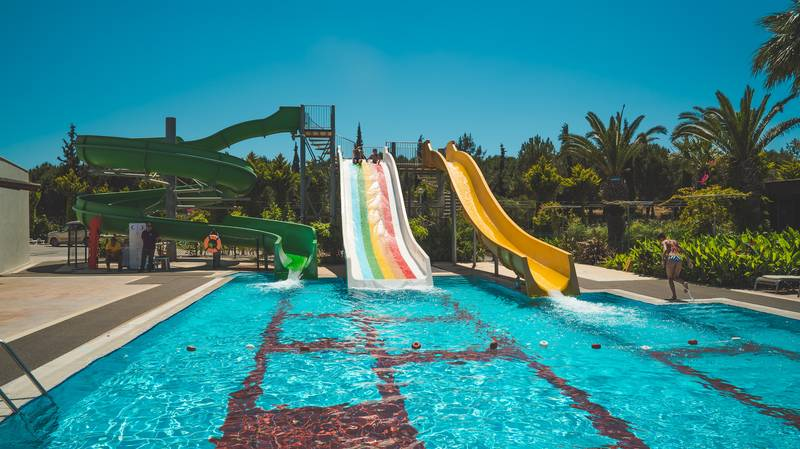 Venosa Beach Resort & SPA 5* - aquapark