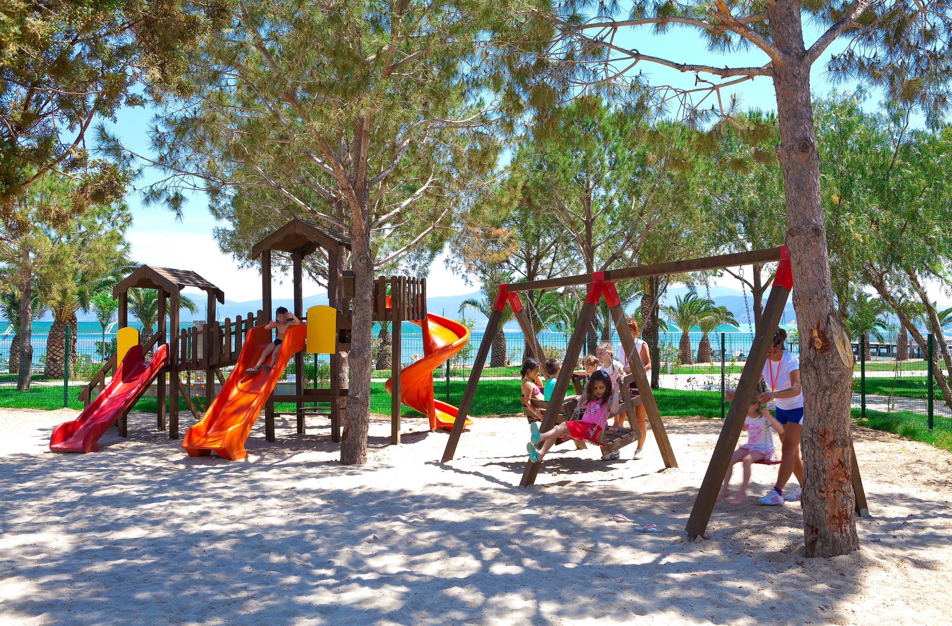 Venosa Beach Resort & SPA 5* - detské ihrisko