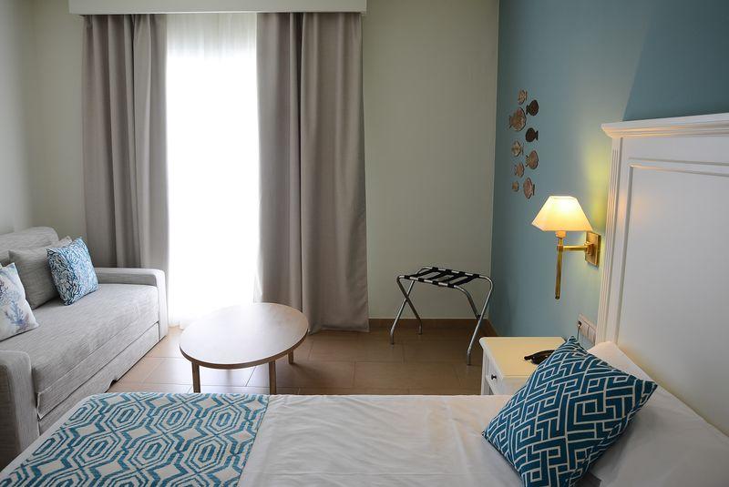 Smy Costa del Sol 4* - izba