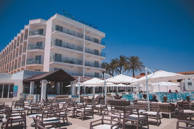 Smy Costa del Sol 4* - areál