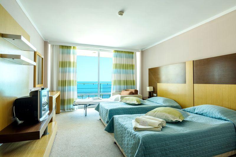 Zornitza Sands 4* - izba